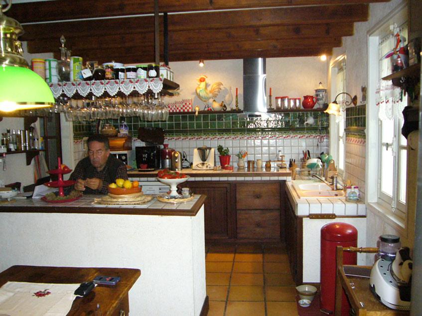 Before-Conception, Création et Rénovation d'une cuisine