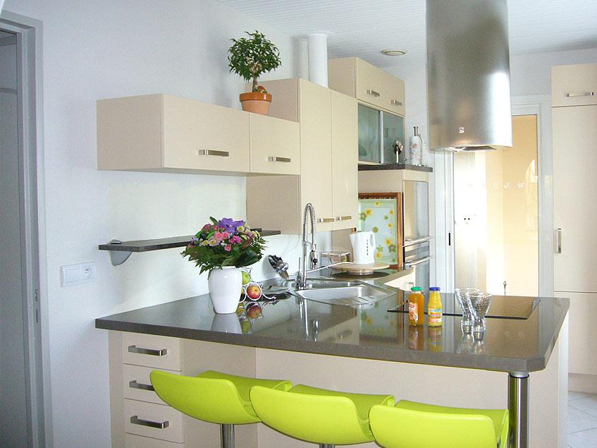 After-Conception, Création et Rénovation d'une cuisine